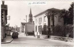 MERIGNAC - Entréé Du Bourg - La Poste   (60812) - Frankrijk