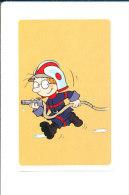 Humour Pompier / Lance à Incendie  // IM 123-B - Non Classés