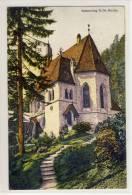 SEMMERING NÖ, Kirche      1911 - Semmering