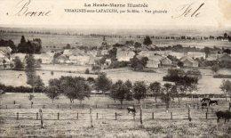 52.Vesaignes-sous-Lafauche.Vue Generale - Other Municipalities