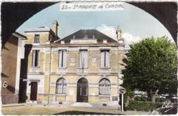 SAINT ANDRE DE CUBZAC - La Poste     (60847) - France
