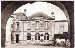 SAINT ANDRE DE CUBZAC - La Poste     (60848) - France
