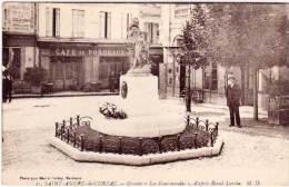 """SAINT ANDRE DE CUBZAC - Groupe """" Les Gourmandes """" D' Après Raoul Larche      (60850) - France"""