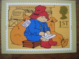1994 Paddington Bear - 1952-.... (Elizabeth II)