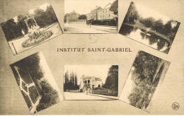 Bouchout-lez-Anvers Institut St Gabriel - Boortmeerbeek