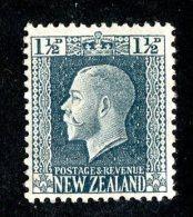 2391x)  New Zealand 1915 - SG # 416  Mm* ( Catalogue £3.00 ) - 1907-1947 Dominion