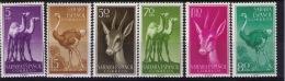 SPANISH SAHARA  Animals - Stamps