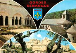 Réf : TO-13-1579 : Gordes Senanque - Gordes