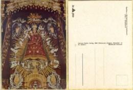 Ak Deutschland - Tuntenhausen - Wallfahrtskirche,church,Eglise - Madonna - Gnadenbild - Virgen Mary & Madonnas