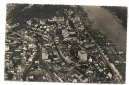Conflans-Sainte-Honorine (78) : Vue Générale Aérienne Prise Au Niveau Du Quartier De L'église   En 1960  PF - Conflans Saint Honorine