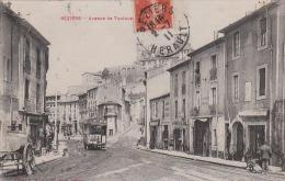 BEZIERS  Avenue De Toulouse - Beziers