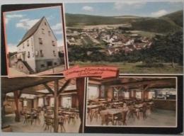 Gräfendorf Gasthaus Löwenbrauklause - Ohne Zuordnung