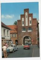 GERMANY - AK 171477 Neustadt / Ostsee - Krempertor - Neustadt (Holstein)