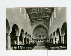 AGLIATE BRIANZA,interno Della Basilica-NV - Milano
