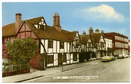 AMERSHAM : THE KINGS ARMS HOTEL - Buckinghamshire