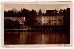 Postcard - Bled    (11362) - Slovenia