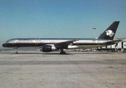 Aeromexico Boeing B 757 N53AW - 1946-....: Moderne