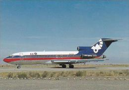 Aeromaxico Boeing 767 200 ER - 1946-....: Moderne