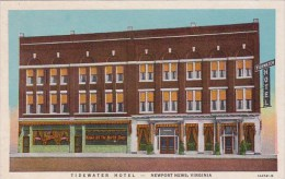 Tidewater Hotel Newport News Virginia - Hotels & Gaststätten