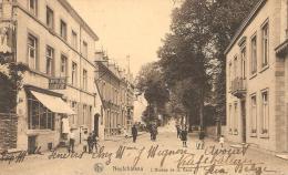 Neufchateau - Neufchateau