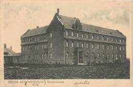 WEGBERG GRUSS AUS WEGBERG KRANKENHAUS - Wegberg