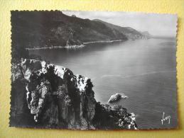 OTA. Le Golfe De Porto. - France