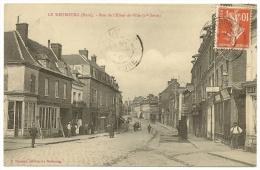 LE NEUBOURG Rue De L´Hôtel De Ville (Dumont) Eure (27) - Le Neubourg