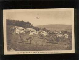 25 Préventorium De Palente Besançon Vue Générale édit. Péquignot N° 139 - Besancon