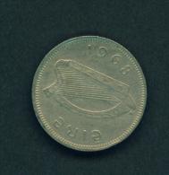 IRELAND - 1968 1s Circ. - Ireland