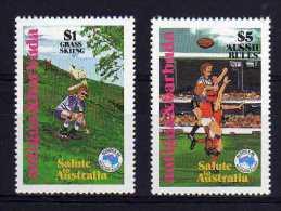 """Antigua & Barbuda - 1984 - """"Ausipex 84"""" International Stamp Ex - MNH - Antigua Et Barbuda (1981-...)"""