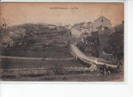 GAGES - Le Bas - Très Bon état - France