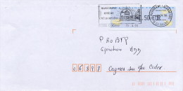 FRANCE  -  MARIGNANE  -    Cité De  HELICOPTERE - Elicotteri