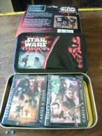 Star Wars épisode 1- Cartes Pour Jouer Darth Maul (2 Decks) - Episode I