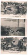 80 BOMBARDEMENT D'ABBEVILLE MAI 1916 - Abbeville
