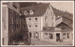 Bad Ragaz Buchdruckerei - SG St-Gall