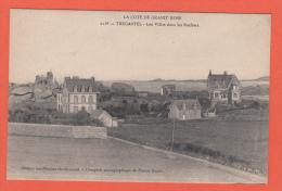 TREGASTEL --> Les Villas Dans Les Rochers - Trégastel