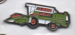 Matériel Agricole  , Moissonneuse Batteuse Claas Maxi - Zonder Classificatie