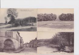 13 / 9 / 278  - 11  CPA  DE  VILLERS-COTTERETS ( 02 )   Toutes Scandées ) - Postcards