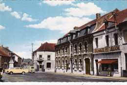 Blaton 7: Grand'Place Et Maison Communale - Bernissart