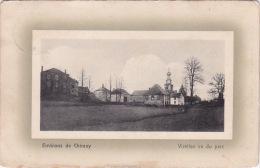 Virelles 26: Vu Du Parc 1911 - Chimay
