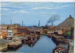 EE 4007 Charleroi – La Sambre Et Panorama Industriel - Charleroi