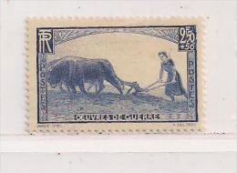 FRANCE  ( F31 - 33 )  1940  N° YVERT ET TELLIER  N° 457  N* - France