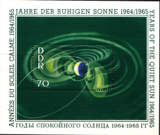 OOST-DUITSLAND MI.NR.BLOCK 22  MNH / POSTFRIS / NEUF SANS CHARNIERE 1964 - [6] Oost-Duitsland