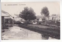 25  CHAUX NEUVE   Le Moulin - Non Classés
