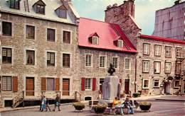 Réf : TO-13-1655 : Quebec - Québec - Beauport