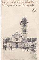 Pon De Beauvoisin - église - Other Municipalities