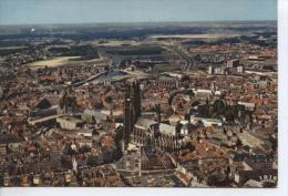 (BE202) MECHELEN . MALINES. PANORAMA - Mechelen