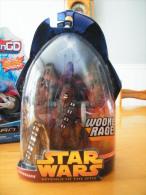 Star Wars-Revanche Des Siths Chewbacca #5 - Episode II