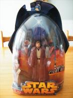 Star Wars-Revanche Des Siths Obi Wan Kenobi #55 - Episode II