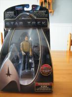 Star Trek Galaxy Collection Figurine De Kirk - Episode II